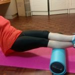 Science behind the foam roller