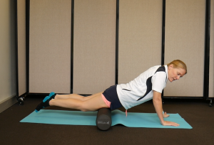 Best Foam Roller Exercises for Quads: Pressure and Roll